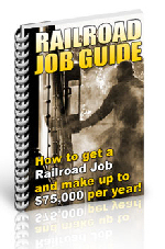 Railroad Job Guide Book